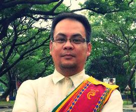 Jalton Garces Taguibao, Ph.D