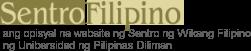 sentrofilipino