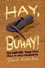 Hay, buhay! Reklamong todo-todo mula sa nag-aalboroto