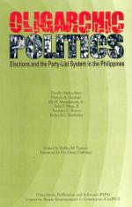 Elections, personality politics and the mass media