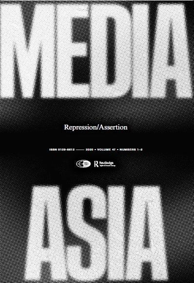 Media Asia 47 (1-2)