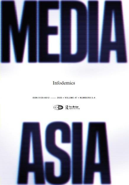 Media Asia 47 (3-4)