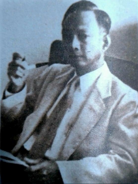 Dr. Ricardo Pascual