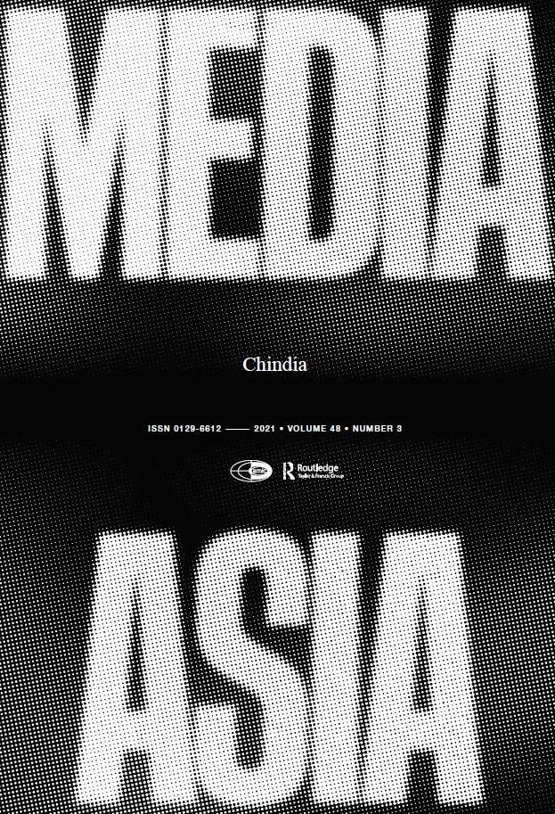 Media Asia September 2021 cover