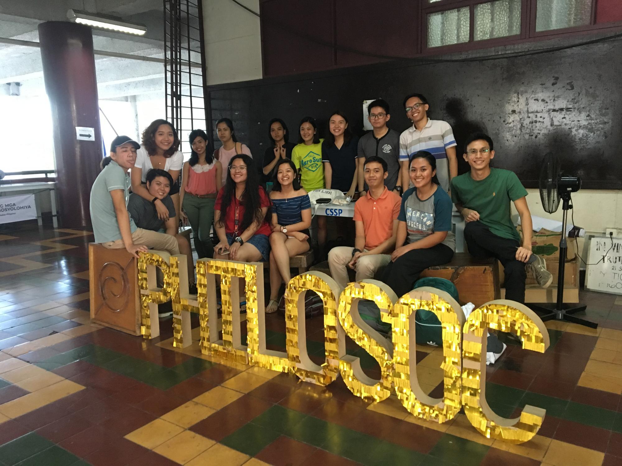 PhiloSoc