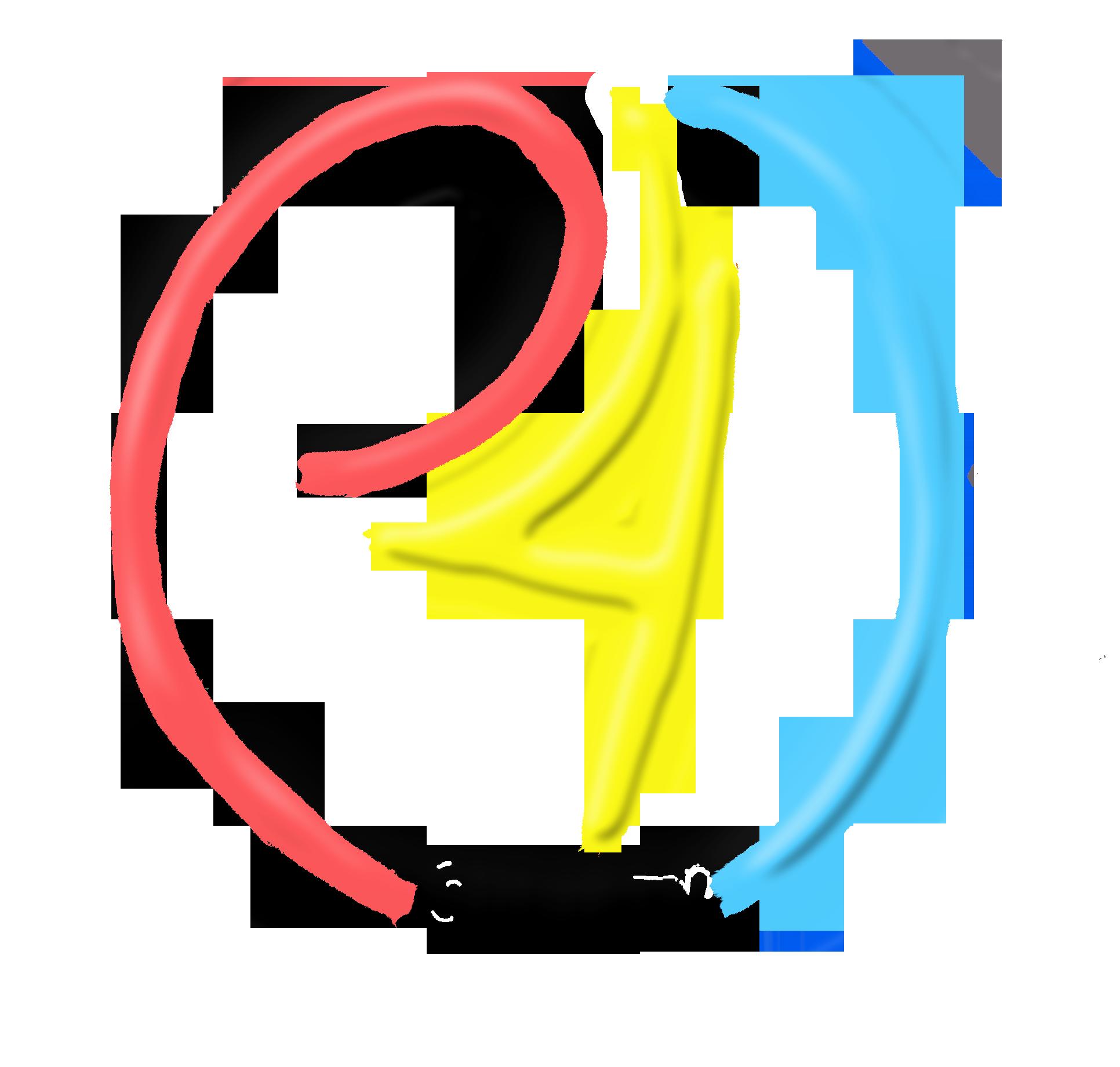 P4C Logo