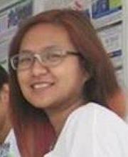Patricia Erika Marie Lim