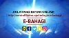 e-Bahagi